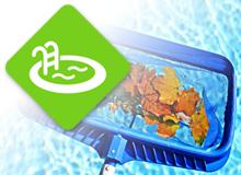 servis čištění bazénů